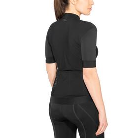 RYKE Short Sleeve Jersey Damer, black